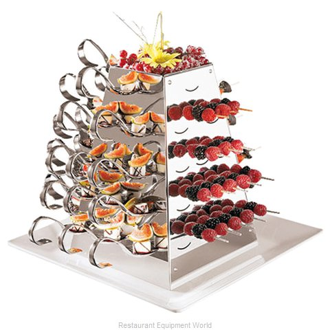 Paderno World Cuisine 42988-02 Display Tower