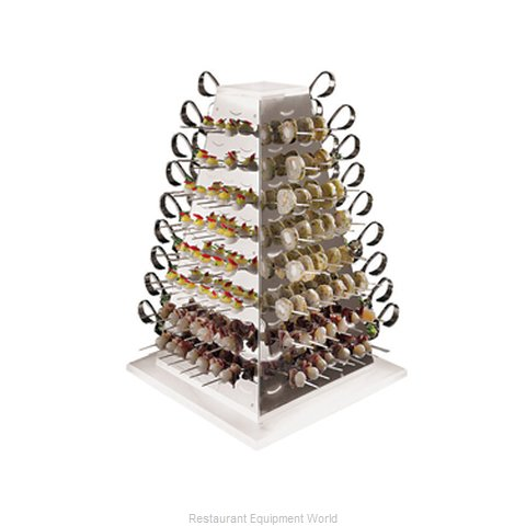 Paderno World Cuisine 42988-06 Display Tower