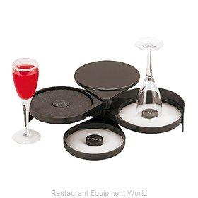 Paderno World Cuisine 44101-03 Margarita Glass Rimmer