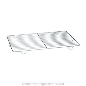Paderno World Cuisine 44431-46 Icing Glazing Cooling Rack