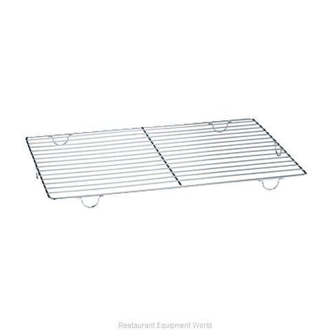 Paderno World Cuisine 44431-60 Icing Glazing Cooling Rack