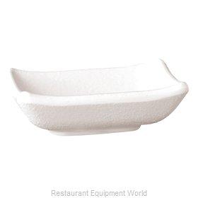 Paderno World Cuisine 44455-09 Sauce Dish, Plastic