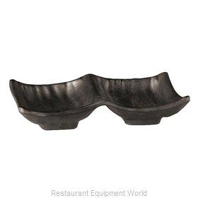 Paderno World Cuisine 44456B14 Sauce Dish, Plastic
