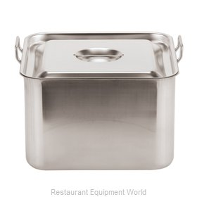 Paderno World Cuisine 44501-04 Bain Marie Pot Cover