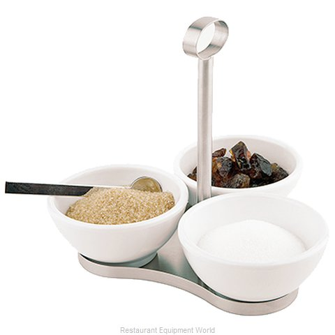 Paderno World Cuisine 44839-04 Mixing Bowl Set (Magnified)