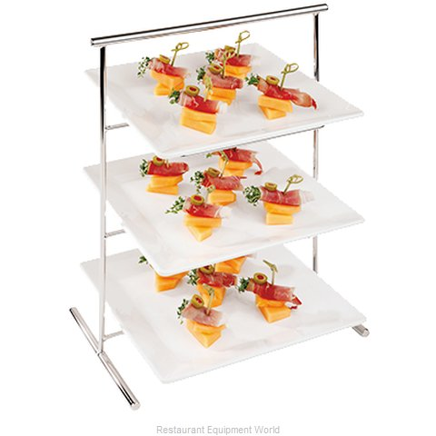 Paderno World Cuisine 44840-02 Display Stand, Tiered