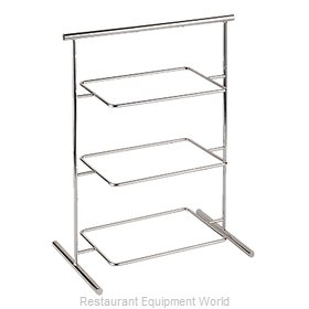 Paderno World Cuisine 44840-03 Display Stand, Tiered