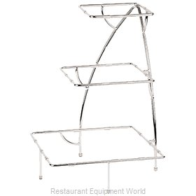 Paderno World Cuisine 44840-05 Display Stand, Tiered