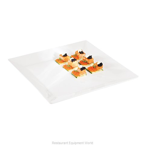 Paderno World Cuisine 44841-37 Platter Plastic (Magnified)