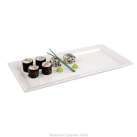 Paderno World Cuisine 44842-30 Platter Plastic (Magnified)