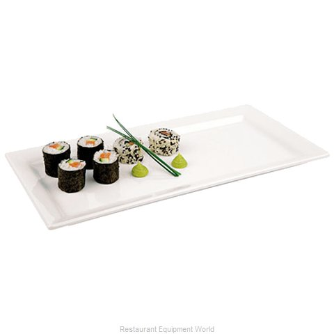 Paderno World Cuisine 44842-53 Sushi Serveware (Magnified)
