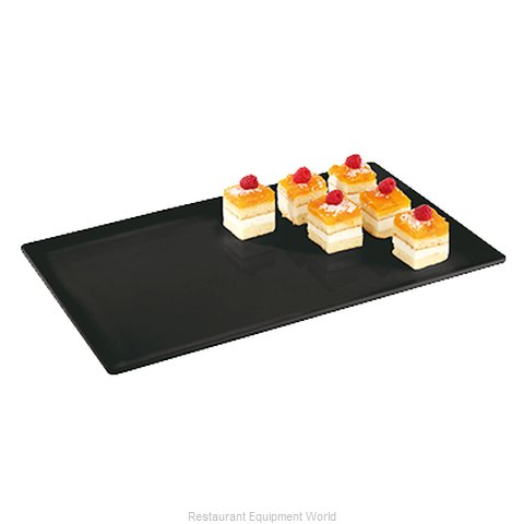 Paderno World Cuisine 44843B13 Platter Plastic (Magnified)