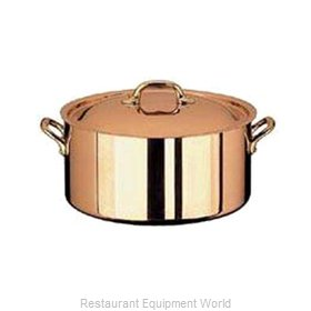 Paderno World Cuisine 45207-12 Sauce Pot