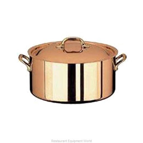 Paderno World Cuisine 45207-16 Stew Pan