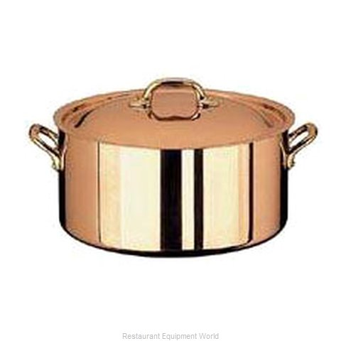 Paderno World Cuisine 45207-24 Sauce Pot