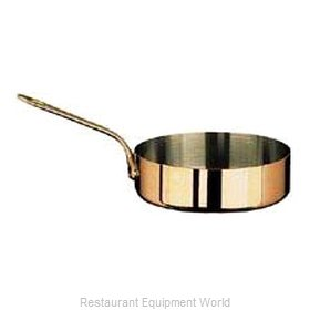 Paderno World Cuisine 45208-24 Saute Pan