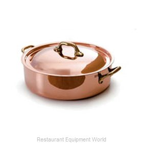 Paderno World Cuisine 45209-20 Brazier Pan