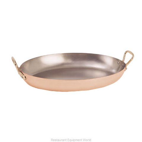 Paderno World Cuisine 45235-35 Oval Pan