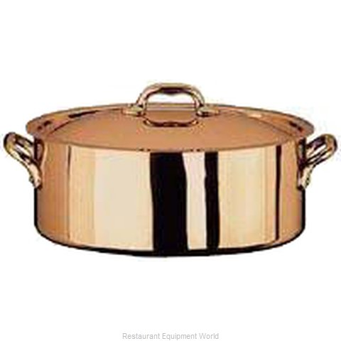 Paderno World Cuisine 45238-26 Brazier Pan