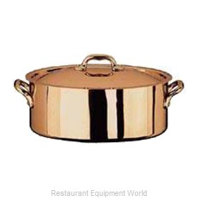 Paderno World Cuisine 45238-30 Brazier Pan