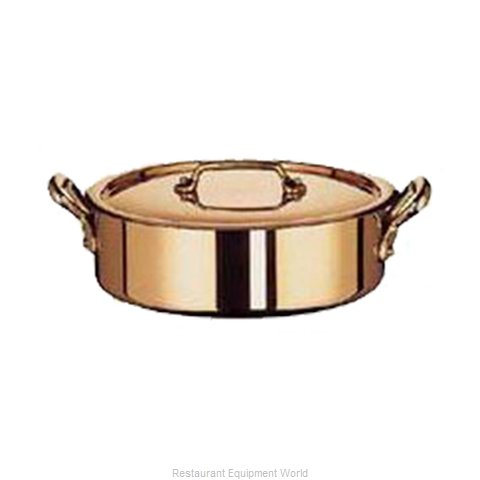 Paderno World Cuisine 45309-24 Brazier Pan