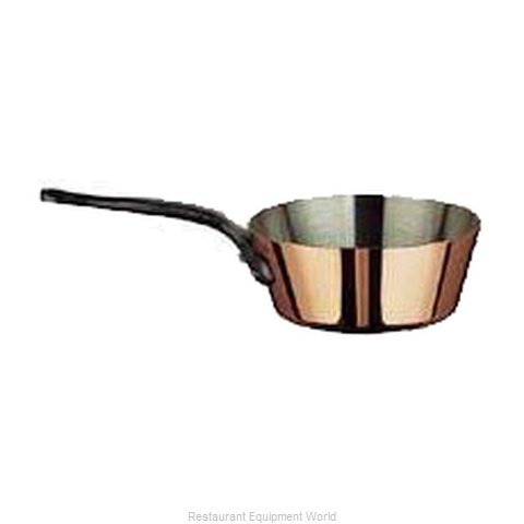 Paderno World Cuisine 45312-24 Saute Pan (Magnified)