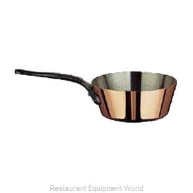 Paderno World Cuisine 45312-24 Saute Pan