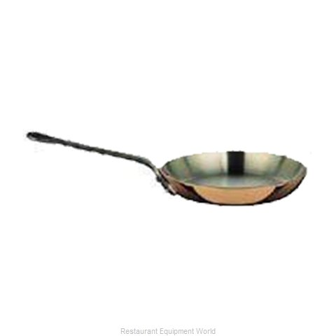 Paderno World Cuisine 45314-26 Fry Pan (Magnified)
