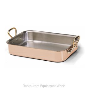 Paderno World Cuisine 45343-35 Roasting Pan