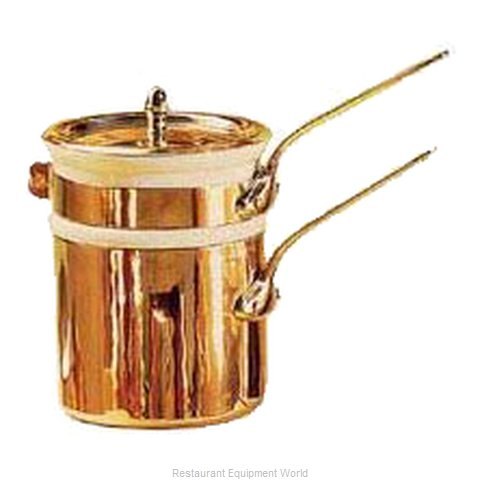 Paderno World Cuisine 45403-12 Double Boiler (Magnified)