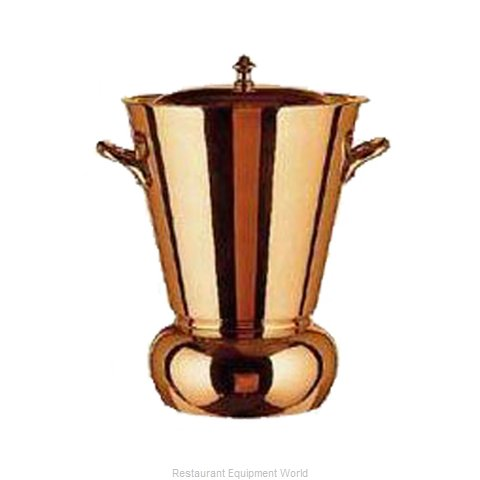 Paderno World Cuisine 45405-16 Steamer Basket / Boiler Set