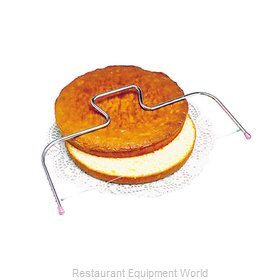 Paderno World Cuisine 47031-44 Cake Saw
