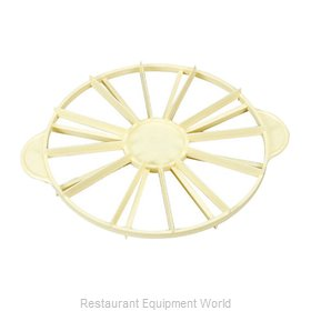 Paderno World Cuisine 47033-12 Pie / Cake Marker