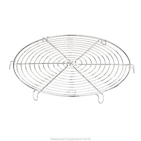 Paderno World Cuisine 47098-22 Icing Glazing Cooling Rack