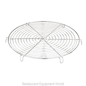 Paderno World Cuisine 47098-26 Icing Glazing Cooling Rack