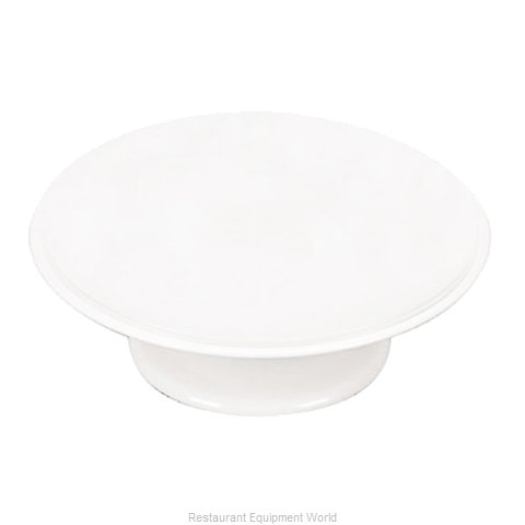 Paderno World Cuisine 47103-32 Cake Stand (Magnified)
