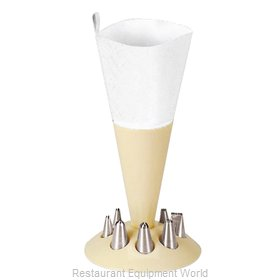 Paderno World Cuisine 47110-23 Cake Decorating Accessories