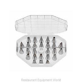 Paderno World Cuisine 47219-29 Cake Decorating Set