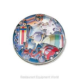 Paderno World Cuisine 47331-15 Dough/Cookie Cutter