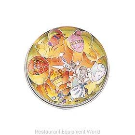Paderno World Cuisine 47334-12 Dough/Cookie Cutter