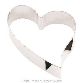 Paderno World Cuisine 47385-08 Dough, Cookie Biscuit Cutter