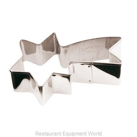 Paderno World Cuisine 47412-08 Dough/Cookie Cutter