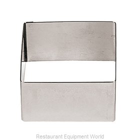 Paderno World Cuisine 47425-04 Pastry Ring