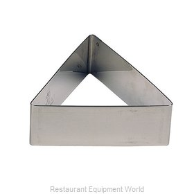 Paderno World Cuisine 47425-06 Pastry Ring