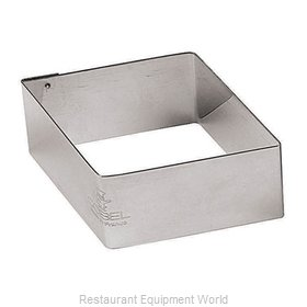 Paderno World Cuisine 47425-08 Pastry Ring