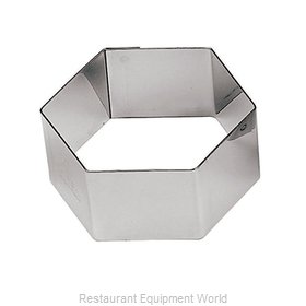 Paderno World Cuisine 47425-30 Pastry Ring