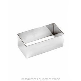 Paderno World Cuisine 47426-07 Pastry Ring
