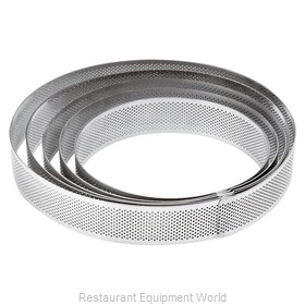 Paderno World Cuisine 47510-23 Pastry Ring