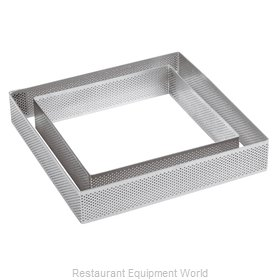 Paderno World Cuisine 47512-15 Pastry Ring
