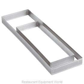 Paderno World Cuisine 47515-19 Pastry Ring